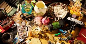 Antique and Collectible Appraisal Fair and Sale